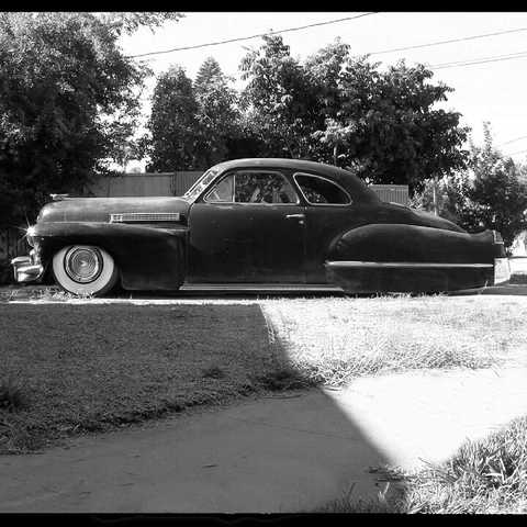 1941 Cadillac Coupe For Sale - Trades Welcome - 1 Of 1900 Built