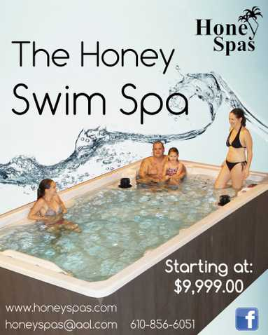 Honey Spas! Great Pricess!