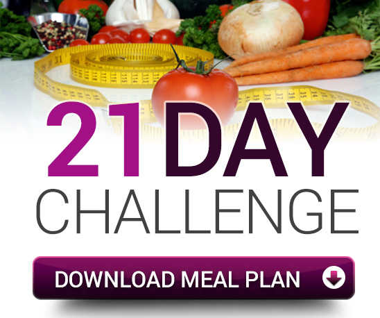 Get Your Body In Shape With 21 Days Challenge Plan