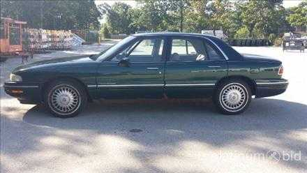 1998 Buick Le Sabre Limited
