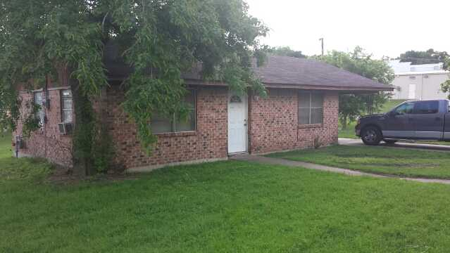 Rent To Own. 3 Bedroom 1 Bath Brick. One Quarter Acre Lot.