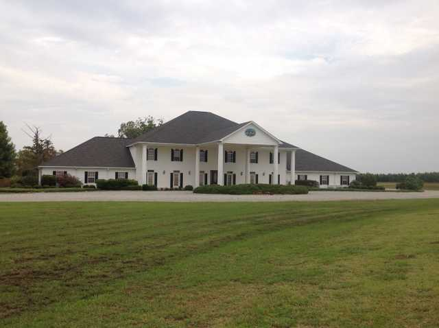 Mallard Manor, Farm, & Hunting Land For Sale