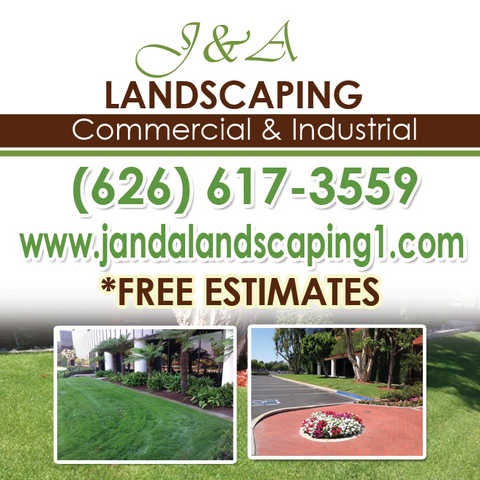 Landscaping Services In Rancho Cucamonga Ontario Pomona