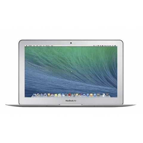 Apple Macbook Air 11.6 Display Intel Core I5 4gb Memory 128gb Fl