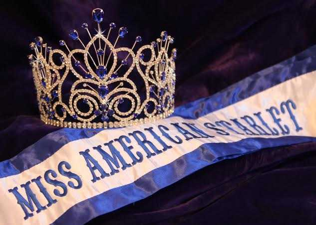 Miss American Starlet Winter National Pageant