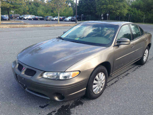 Owner Financing * Payments * 2002 Pontiac Grand Prix