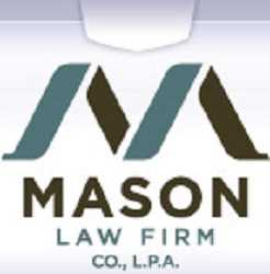 Mason Law Firm Dublin Ohio