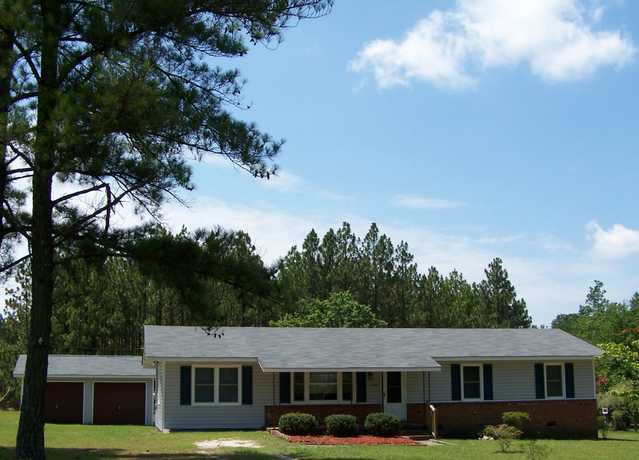 4 Bedroom Unfurnished Home In Pinebluff, Nc $1050 Avail. Jan 15th