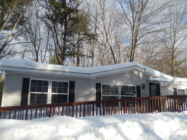 Beautiful Double Wide In Amherst - Water View