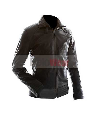 The Bourne Legacy Jacket