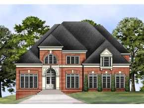 Luxury New Construction In New Hollis Subdivision