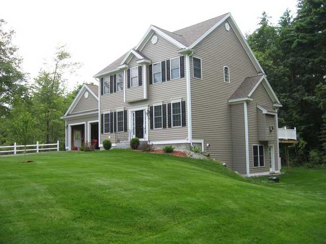Beautiful Litchfield Home For Sale