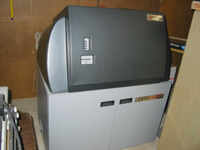 Dpm 34 Sc, Computer To Plate In Excellent Working Condition.