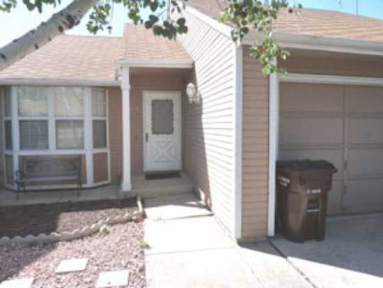 Lovely Home In Cheyenne Meadows Area Located Close To Fort Carso