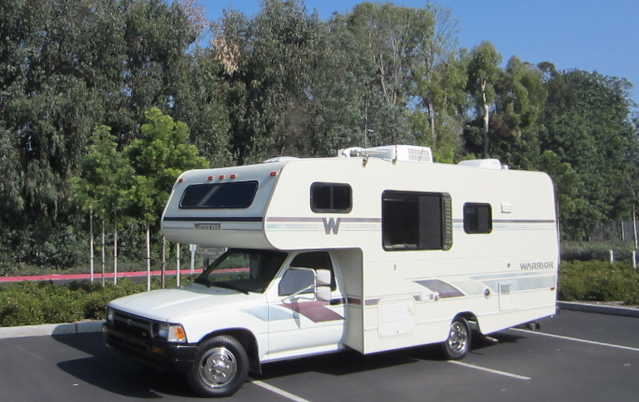 Fantastic Tacoma RVs For Sale