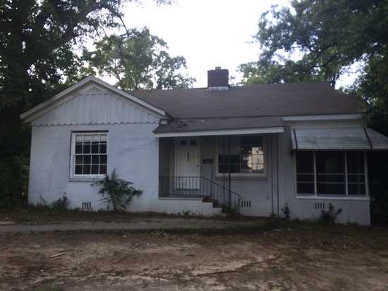 Completely Remodeled! All Brick 3 Bedroom / 1 Bath Home With Screen