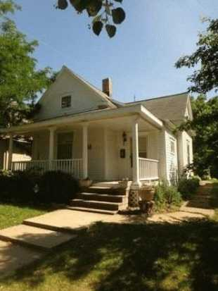 Unique And Charming 2 Bedroom 2 Bath Home!