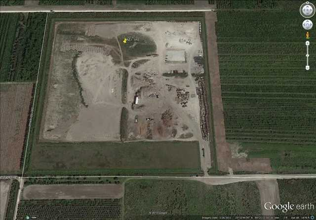 Real Estate 38+ / - Acres - Recycling Center Auction