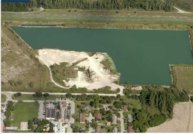 Real Estate 25+ / - Acres - Rock Quarry Auction