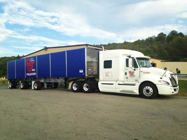 $1500 Sign On Bonus For Cdl A Drivers (Lehigh Valley Pa)