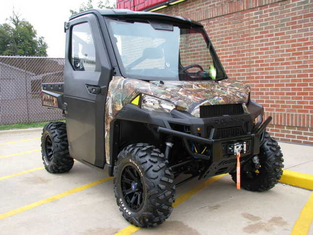 2013 Polaris Ranger 900 Xp - $4500