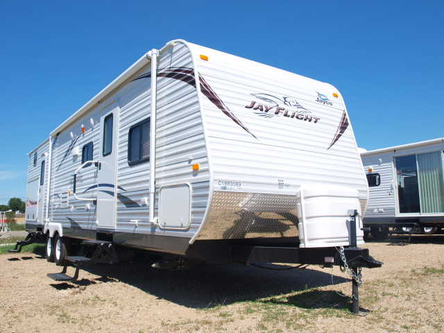 2012 Jayco Jay Flight 32Bhds >> 2012 Jayco Jay Flight 32bhds - 32bhds Rv $3,800 (Atlanta) - AdsInUSA.com
