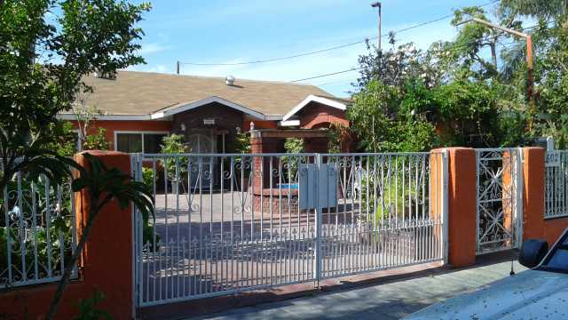New Listing In Compton