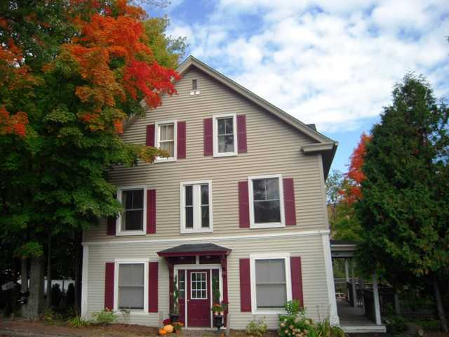 Reduced! Condo In The Heart Of Kennebunk!