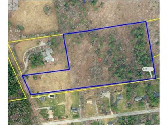 Land For Sale! 13 Acres In Goffstown