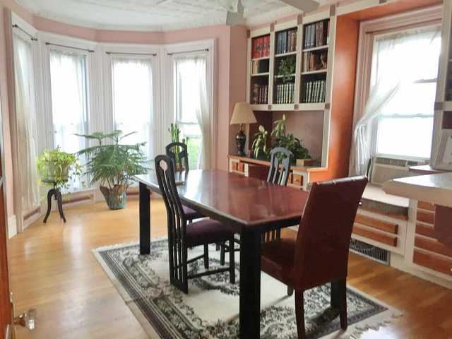 Adorable Downtown Nashua Property For Sale