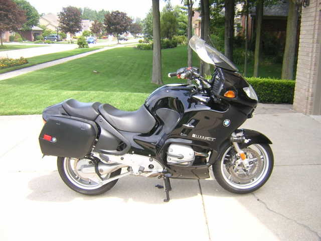 2004 Bmw R - Series R 1150 Rt