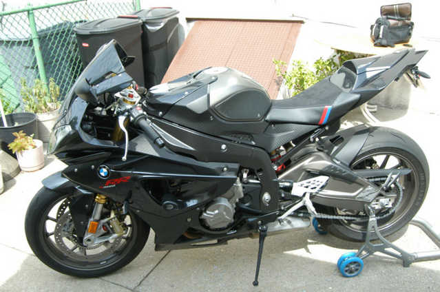 2011 Bmw S1000rr, Abs, Traction Control, Quick Shift