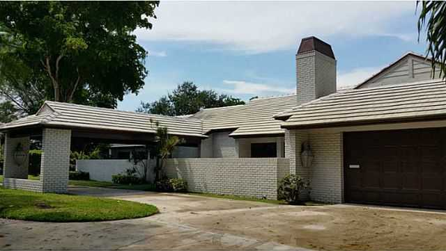 Real Estate Auction - Former Home Of Jackie Gleason
