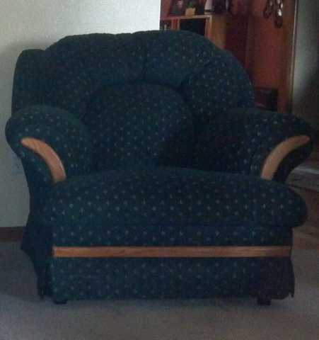 Nice Sitting Chair For Sale