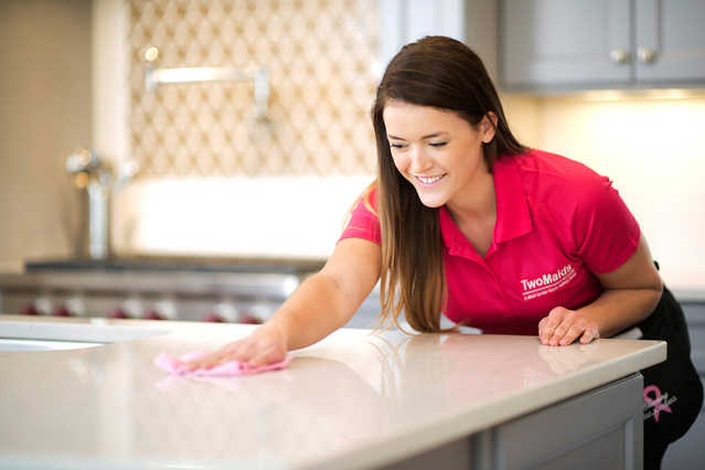Jacksonville House Cleaning Services