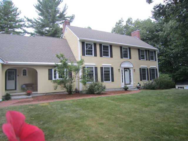 Price Reduced Charming Four Bedroom Amherst Home