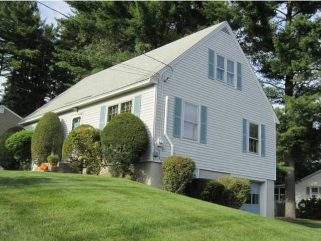 Price Reduced Exit 6 Nashua Cape