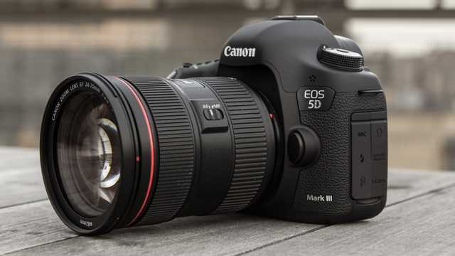 Canon Eos 5d Mark Ii