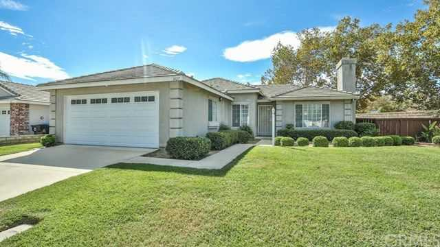 Beautiful San Bernardino Turnkey Move In Ready Home