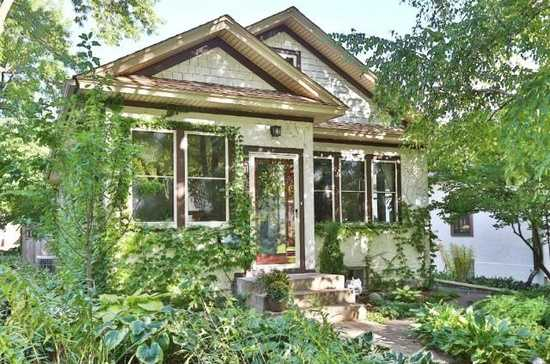 Completely Renovated Arts & Crafts Bungalow