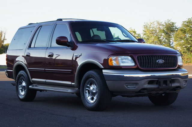 2001 Ford Expedition At $2500