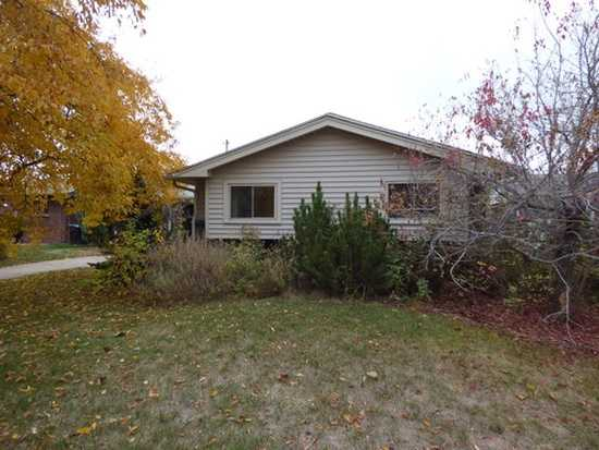 Home Features A 1 Car Attached Garage, Small Storage Shed And Cov