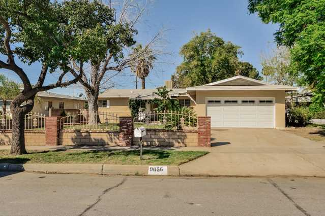 Lovable Ranch Home For Sale In Fontana!