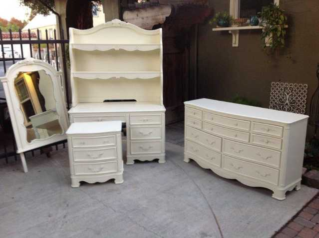 Gorgeous Princess Bedroom Set