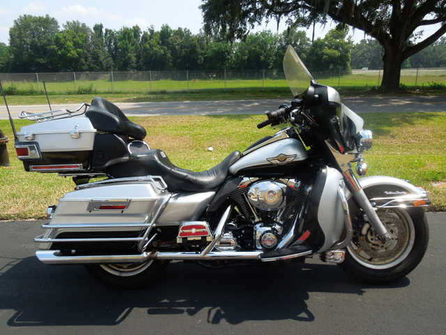 2003 Harley - Davidson Touring Ultra Classic