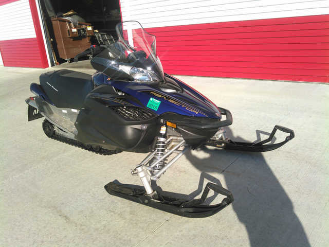2013 Yamaha Rs Vector Ltx For $2500