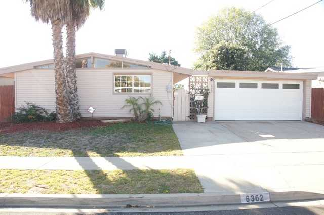 Move In Ready 4 Beds 2 Baths House For Rent