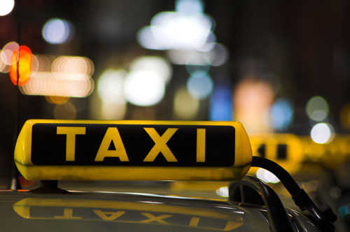 Rochester New York Airport Taxi Service