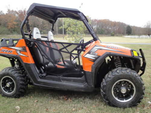 2011 Polaris Razer 800 Very Very Good Conditions