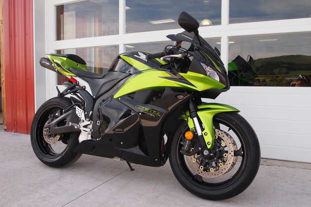 2009 Honda Cbr 600rr, Great Condition